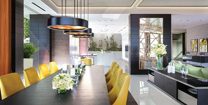 5959 Yonge St Condos-partyroom-5
