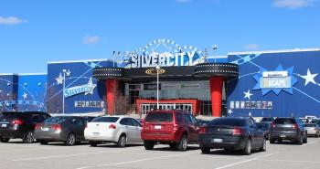 Silvercity Newmarket