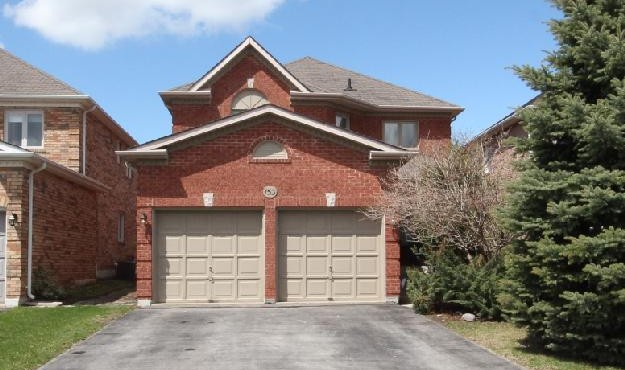 newmarket home for sale by Nikolay Klyushkin