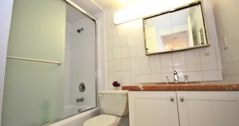 1360 York Mills Bathroom