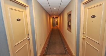 1360 York Mills rd Hallway